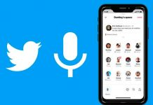 tecnologia, twitter spaces, conversaciones, actualizacion, usuarios