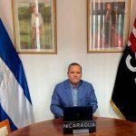 nicaragua, naciones unidas, cambio climatico, proyectos, reunion virtual