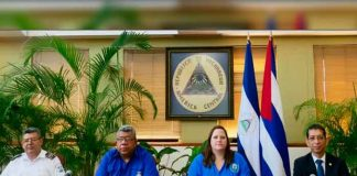 nicaragua, cuba, conversaciones migratorias, segunda ronda, politica