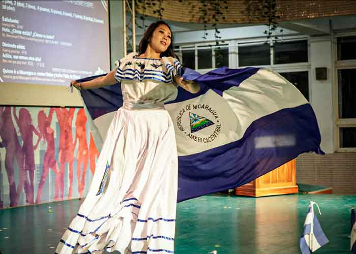 nicaragua, taiwan, promocion, gastronomia, cultura