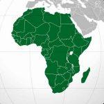 africa, dia mundial, celebracion, familias,