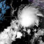 mexico, tormenta tropical, andres, oceano pacifico, fenomeno,