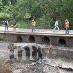 nicaragua, Boaco, plan invierno, estrategias, obras de mitigación,