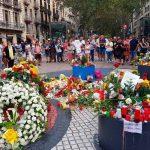 espana, barcelona, atentado, sujetos, detenidos, sentencia, pena,
