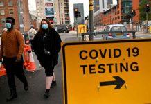 inglaterra, covi-19, no registra defunciones, salud,