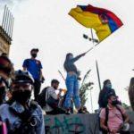 colombia, anuncio, paso, avances, negociacion, protestas,