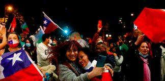 chile, felicitaciones, elecciones, lideres, latinoamerica,