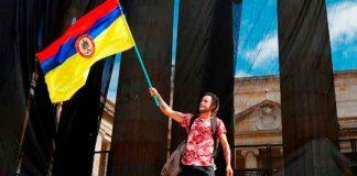 colombia, negociacines, gobierno, comite del paro, estancamiento, emergencia, protestas,