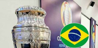 Copa, america, futbol, 2020, brasil