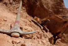 guinea, derrumbe, mina de oro, muertos, deslizamiento, autoridades,