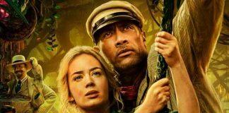 cine, disney, estreno, jungle cruise, streaming,