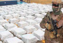 panama, narcotrafico, golpe, caribe, autoridades,