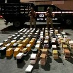 panama, decomiso, paquetes, droga, belgica, autoridades,