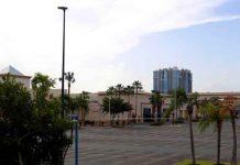 puerto rico, tiroteo, aparcamiento, centro comercial, policia, reporte,