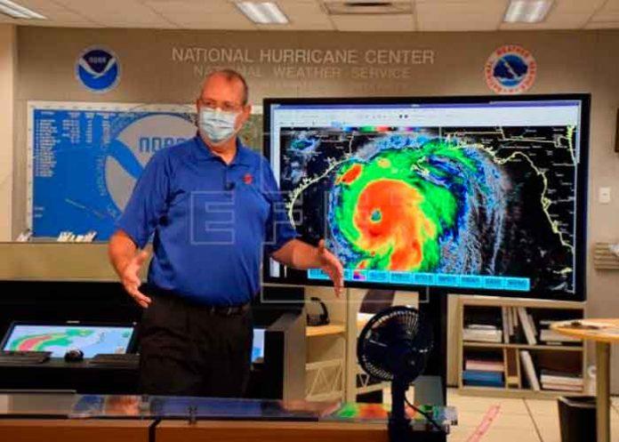 estados unidos, reporte, huracanes, formacion, temporada ciclonica, atlantico,