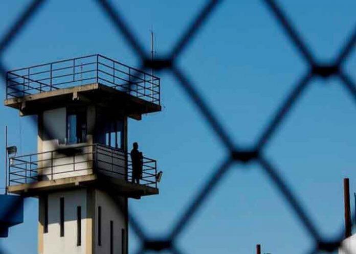Guatemala, prisión, motín, reos,