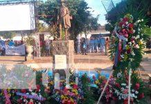 Nicaragua, Granada, natalicio de sandino, militancia sandinista
