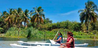 nicaragua, granada, finca el rayo, destino turistico, naturaleza,
