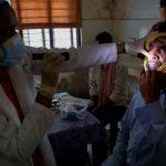 india, hongo negro, enfermedad, propagacion, casos, pacientes, tratamientos,