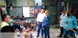 nicaragua, Matiguás, Intur,emprendedores,