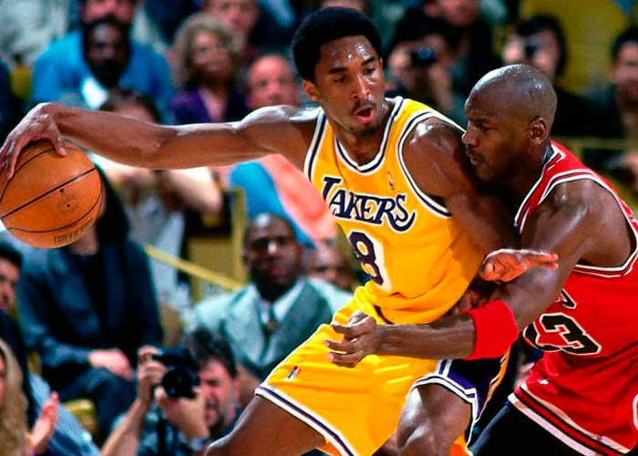 kobe, baloncesto, leyenda, jordan,