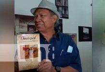nicaragua, Managua, Palacio de la cultura, escritor , libro,
