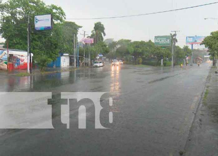 pronostican lluvias, ineter, mayo, invierno, nicaragua,