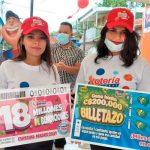 nicaragua, tipitapa, Lotería nacional, sorteo dedicado a la mamá,