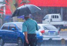 el salvador, amenza, lluvias, preparacion, autoridasdes,