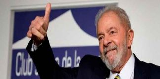 brasil, lula, participacion, confirmacion, elecciones, presidente,