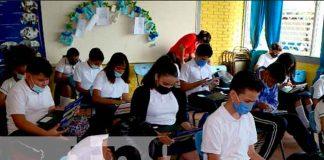Nicaragua, managua, Mined, plataforma digital educativa