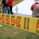 colombia, masacre, asesinato, muertos, zona rural,