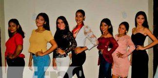 nicaragua, Nandaime, fiestas patronales, candidatas a reina,