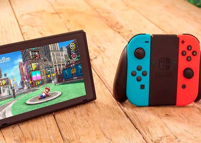 Nintendo, Switch Pro, renovación, Dock,