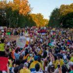 colombia, red, televisoras, dialogo, sectores sociales, autoridades,
