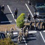 estados unidos, aumento, homicidios, restricciones, COVID-19,