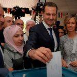 siria, presidente, comicios, elecciones, ganador, votos,