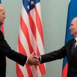 estados unidos, rusia, presidentes, reunion, ginebra, agenda internacional,