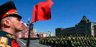 rusia, dia de la victoria, celebracion, origen, historia, presidente, acto,