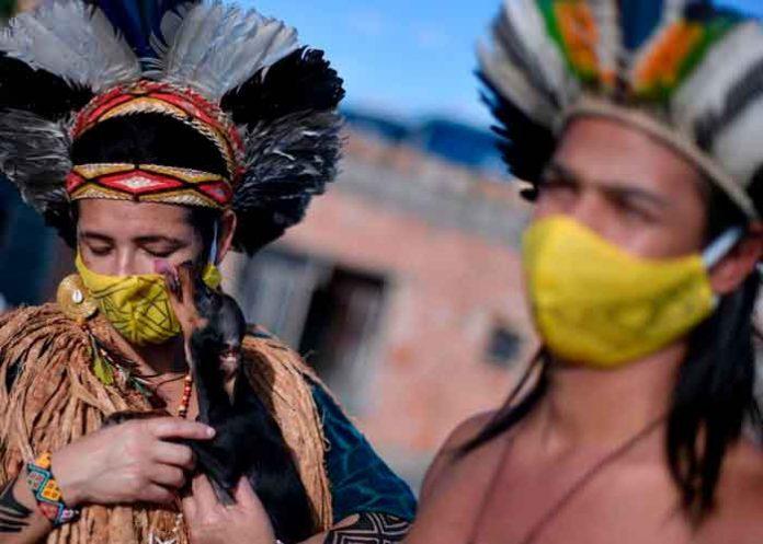 brasil, tiroteo, muertes, mineros, indigenas, enfrentamiento,