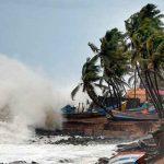 india, tormenta yaas, tornado, evacuacion, redes sociales,