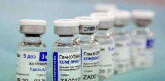 mexico, llegada, lote de vacuna, coronavirus, sputnik v,