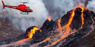 islandia, venta, volcan, erupcion, registro, actividad volcanica,