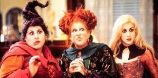 cine, disney plus, hocus pocus 2, sarah jessica parker,