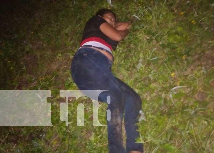 nicaragua, accidente, kukra hill, fractura,
