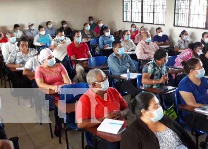 nicaragua, acupuntura, salud, especializacion,