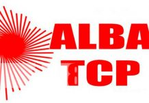 Palestina, ataques, Israel, ALBA-TCP,