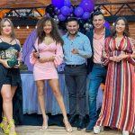 nicaragua, alondra leyton, presentadora, mananeros, miss teen, bienvenida,