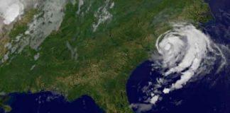 mundo, atlantico, huracanes, ana, tormenta tropical,