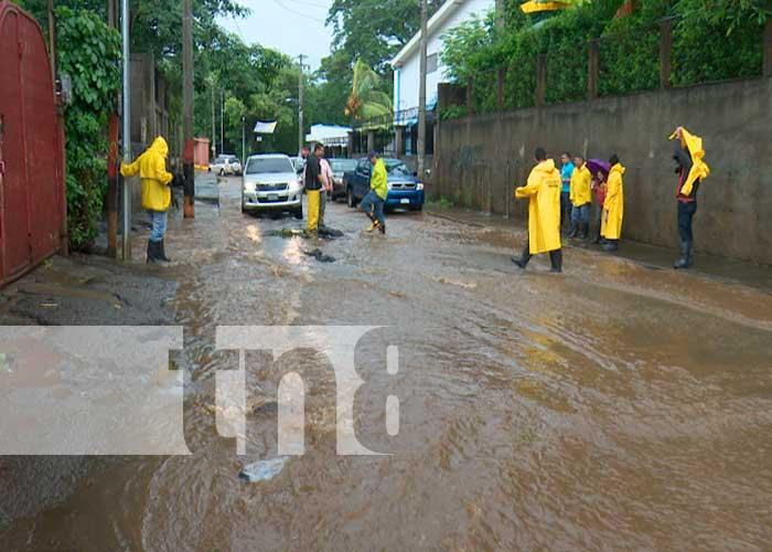 nicaragua, lluvias, inundaciones,